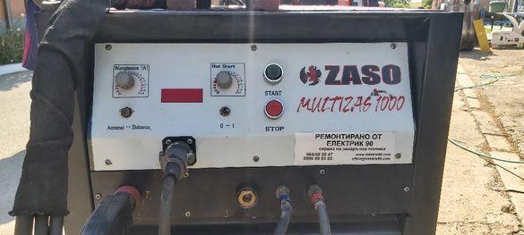 Заваръчни професионални машини MIG-MAG