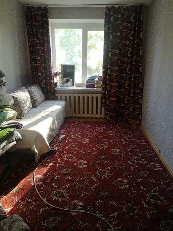 Продам 2-х комнатную общежитие в центр города р-н М.Маметова. кв.м38.6