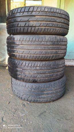 Продам шины 225/60 R16