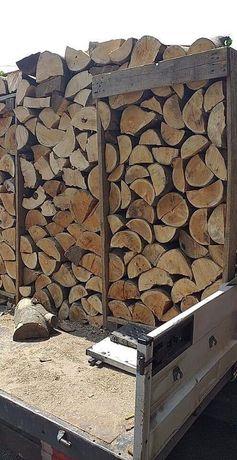 Vând lemn de foc , salcâm !