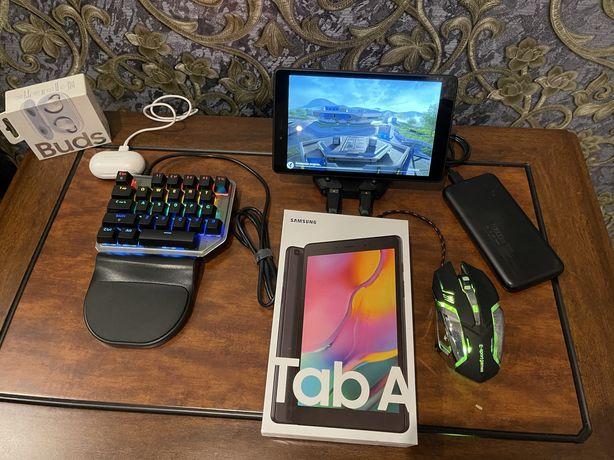 Samsung Tab A (Новый) плюс много чего к нему!!!
