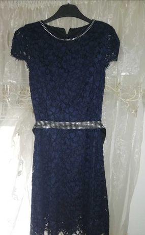 Невероятна дантелена рокля!