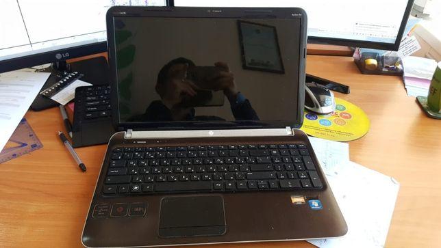 Ноутбук HP Pavilion dv6-6031er (LK976EA) НА Запчасти