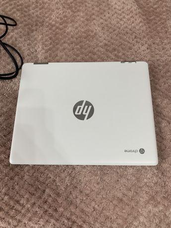HP CHROMEBOOK x360 12b-ca0805no se face tableta