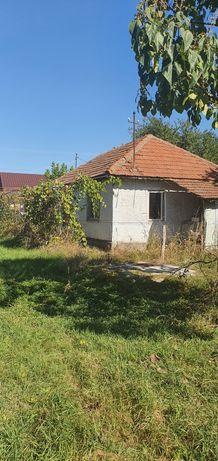 Casa batraneasca cu teren de 1165 mp in Parepa Rusani, jud. Prahova