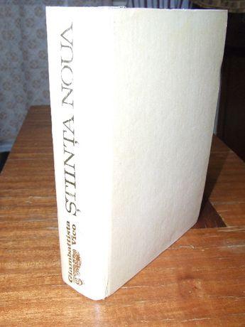 Stinta noua_Geanbattista Vico,Milano_Napoli, 1953, Ed. Univers
