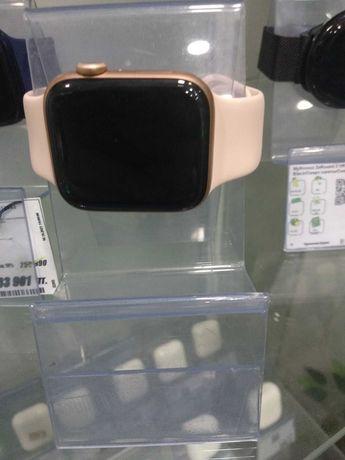 Смарт часы Apple Watch Series 6 GPS, 44mm Gold