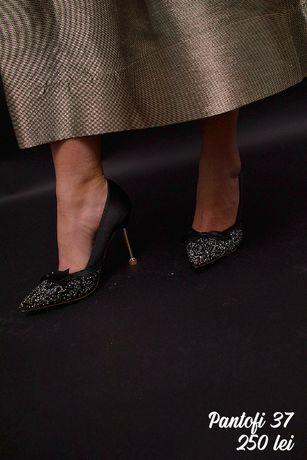 Pantofi eleganti 37