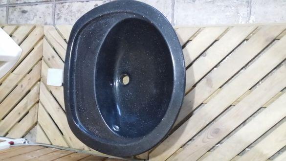 мивка технически камък, гранит