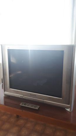 Телевизор Panasonic в рабочем состоянии. Самовывоз