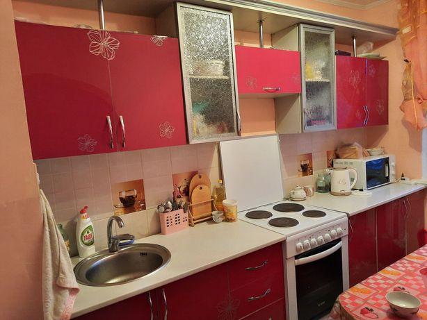 Оооочень красивый кухонный гарнитур