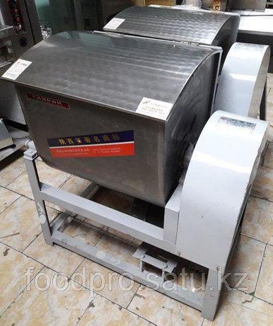 Тестомесильная машина 5 кг, 8кг, 12.5кг, 25кг, 50кг, 80 кг. Тестомес