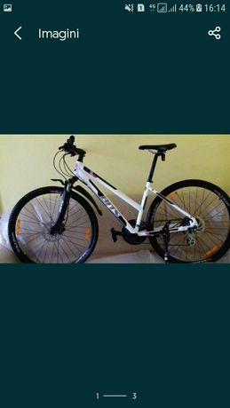 Bicicleta dama stare foarte buna