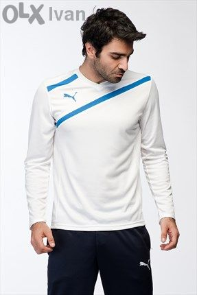 Puma Esito 3 Ls Shirt