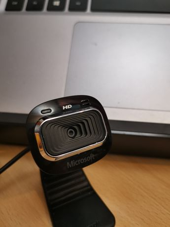 Microsoft LifeCam Hd-3000 Logitech HD Webcam C525