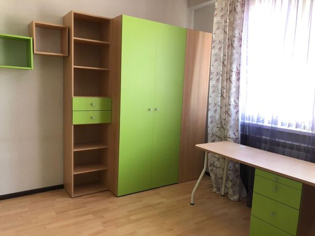 Детская мебель, гарнитура, шкаф кровать и тумба