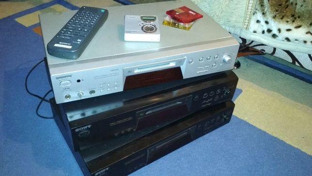 Ремонт проигрывателей CD,MD,MP3. Музыкальных центров.