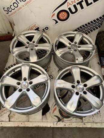 "Jante Originale Mercedes 17"" (VW, Audi, Skoda)"