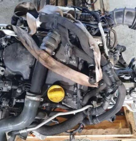 Motor Dacia Dokker    Injectoare separat bosch cu  verificare 50 €   .