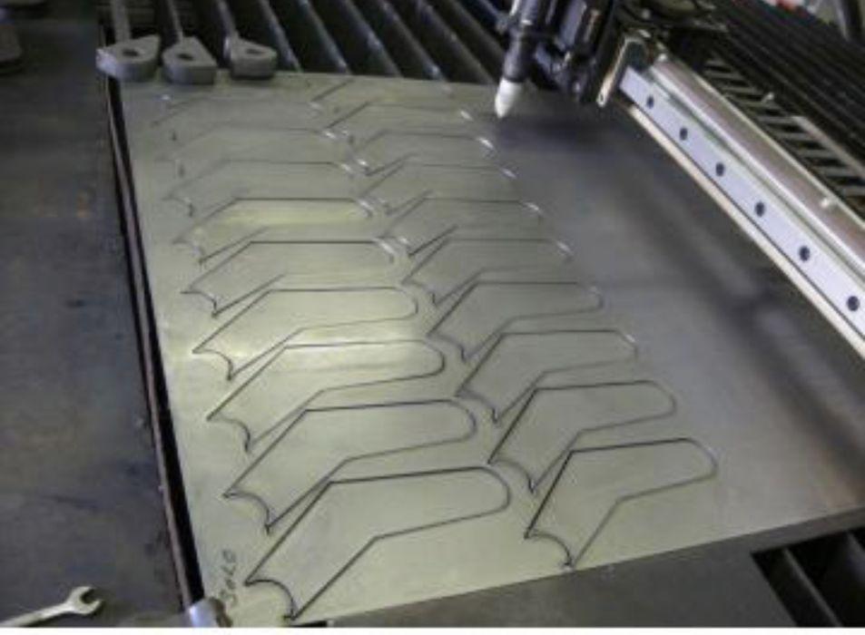 CNC Confecti metalice Slatina - imagine 1