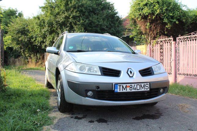 Renault Megane 1.9dci Euro 4