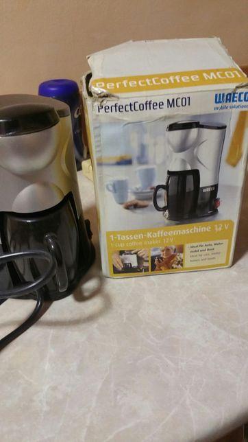 Filtru cafea 12 V