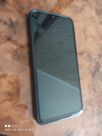 A40 на запчасти экран сломан