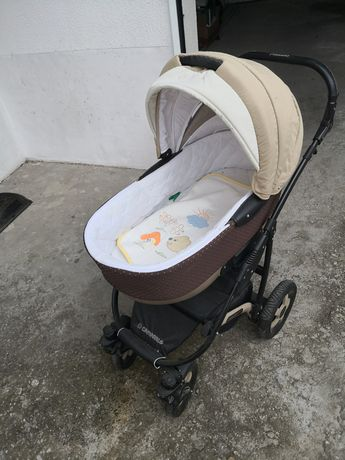 Детска количка Camarelo
