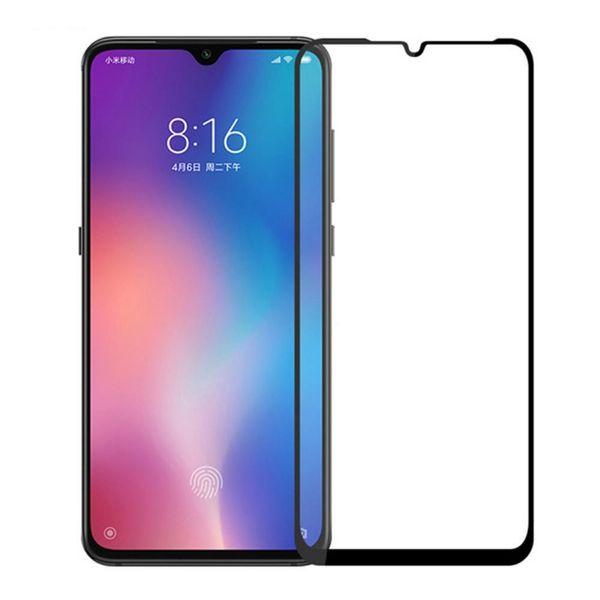 Стъклен протектор Full Glue за Xiaomi Mi 9, Xiaomi Mi 9 SE, Mi 9 Lite гр. София - image 1