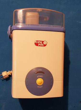 Sterilizator Primii Pași