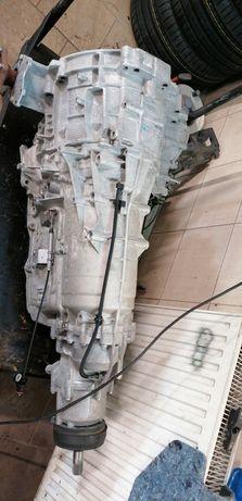 Cutie de viteză automată Audi Q7 4M 3.0 diesel cod QZW