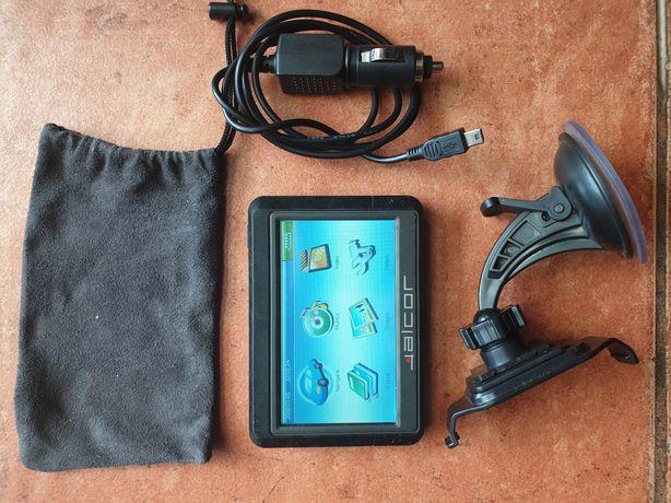 GPS Auto Alcor cu hărți iGo