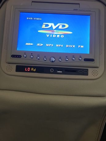 """Tetiera auto cu ecran LCD 7"""""""