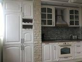 Ретро кухня в панелно жилище