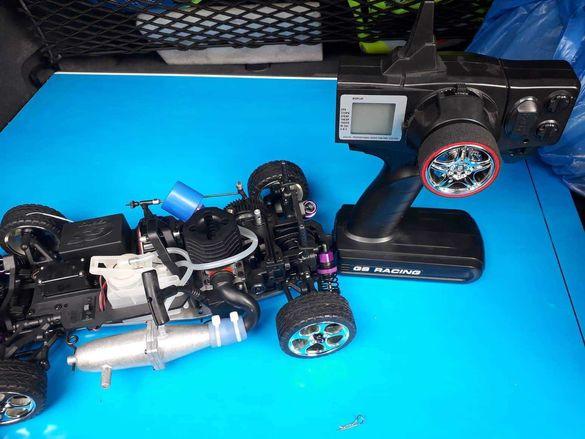 Rc 1/10 GS racing