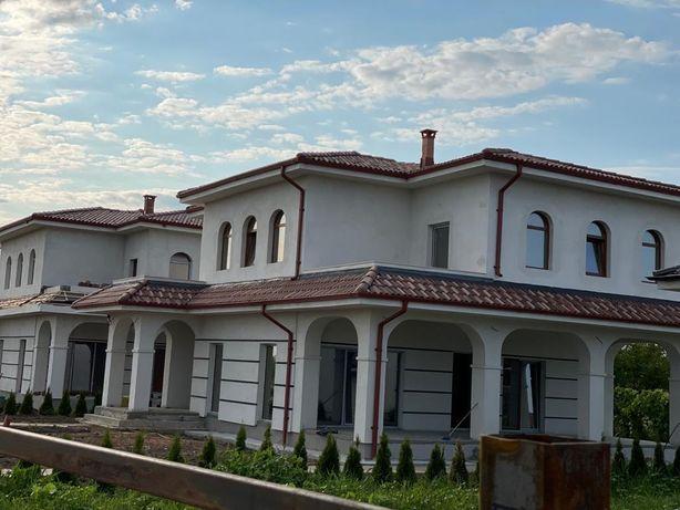 Vand vila P+1, teren 530mp, Milcov