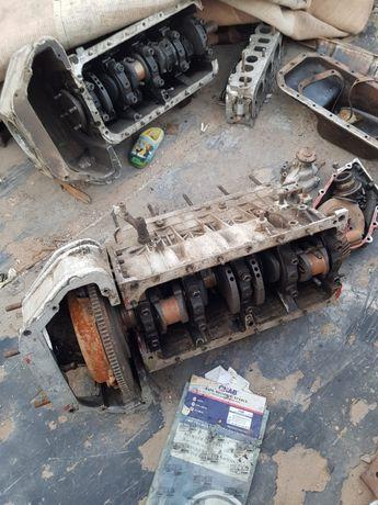 Двигатель  402 на газель