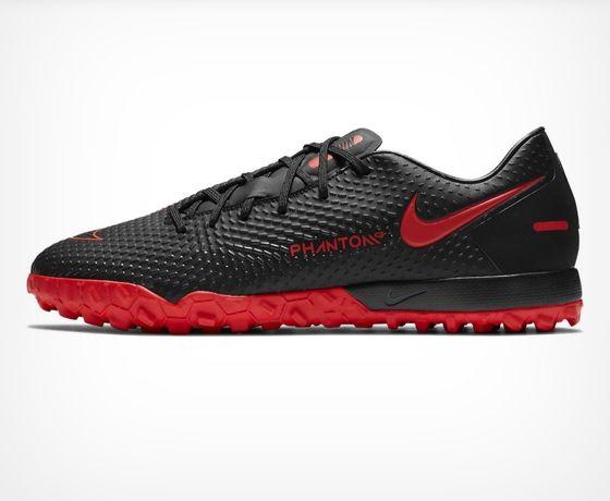 Ghete de fotbal Nike Phantom Gt Academy Tf sintetic 42.5