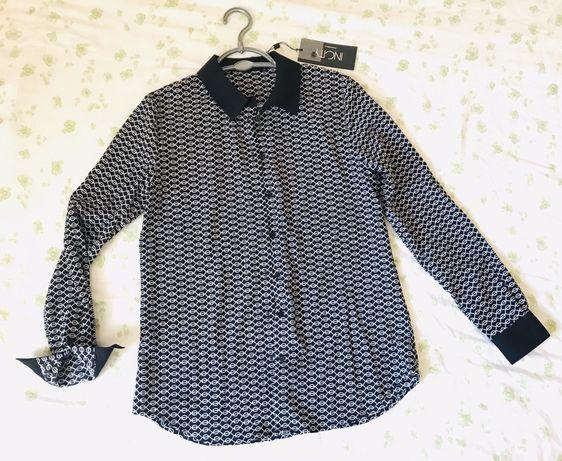 Рубашка новая Incity 42разм (xs/s)- подойдет стройным