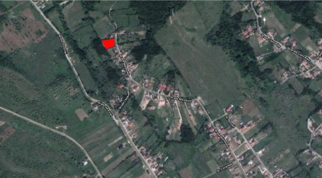 Vand teren in Ramnicu Valcea - 1050mp