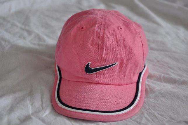 Sapca Nike roz copii
