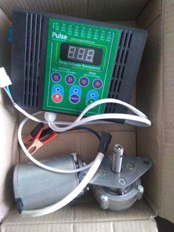 motor 12v centrifuga apicola