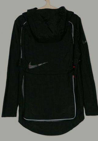 Geacă Nike - pliabilă cu geantă atașată (originală)
