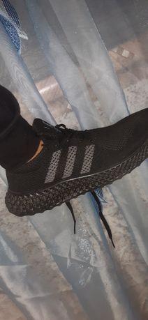 Красовки сеточные Adidas
