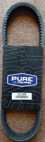 Curea snowmobil Polaris Indy 500 600 Triumph Rmk Trail Widetrak Xlt
