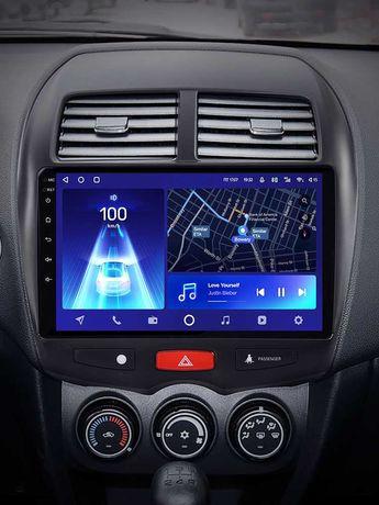Автомагнитолы андроид Mitsubishi Outlander, Lancer, Asx, Pajero, L200
