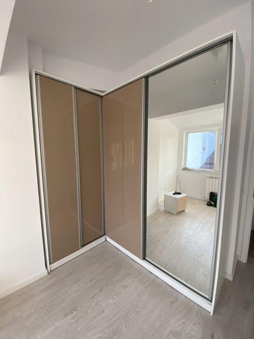 Execut mobila la comanda pentru intreg apartamentul Bucuresti - imagine 1