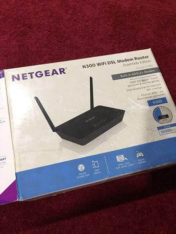 Modem/Router NetGear n300