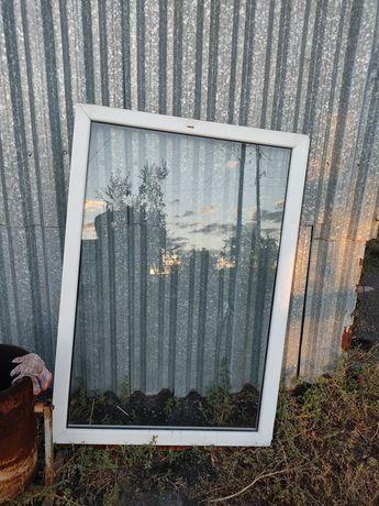 Пластиковые окна, 3 шт, п.Шидерты
