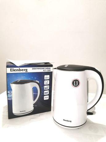 Электрический чайник Elenberg KT-1306